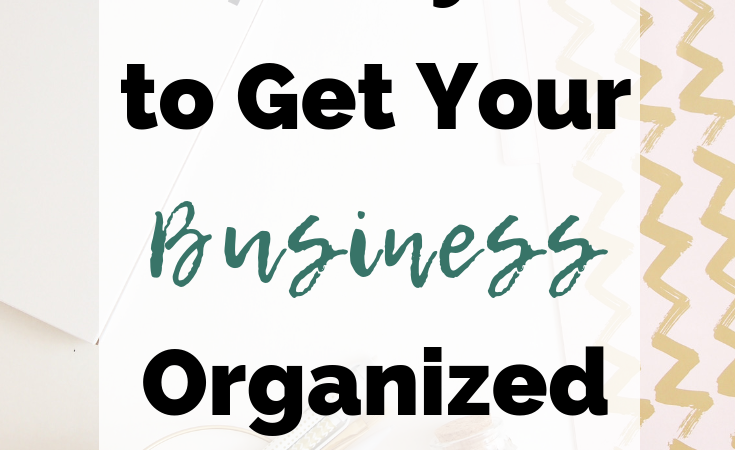 Start your year off right with this 9-step plan to get your business organized. As an Etsy seller, product shop, or creative entrepreneur, you're juggling a multitude of tasks. Click for 9 tips on business planning and organization that will save you time and stress.