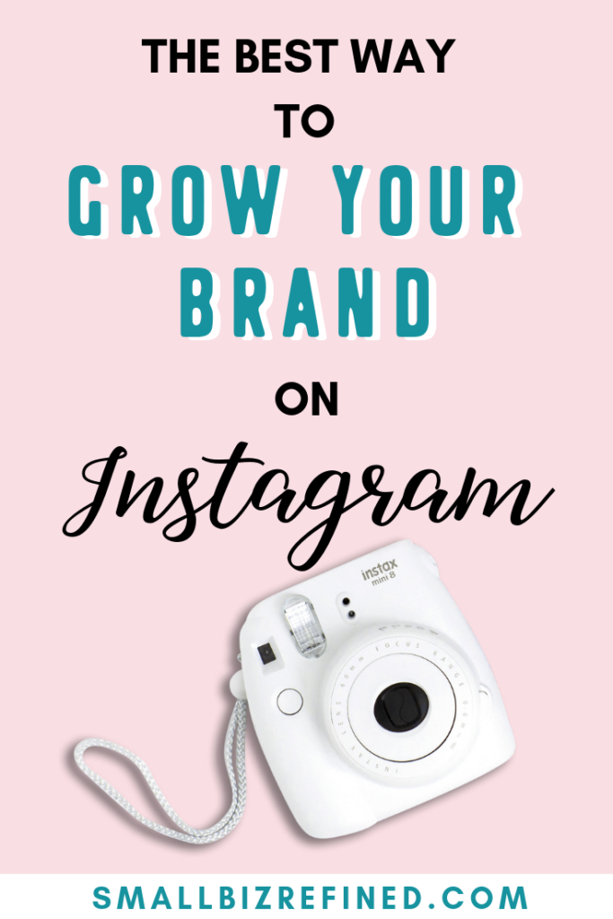 How to Use Brand Reps on Instagram to Grow Your Brand