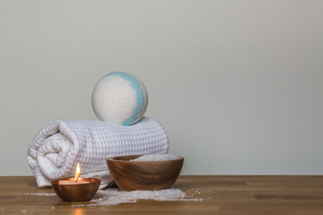 Product Ideas - Bath Bombs