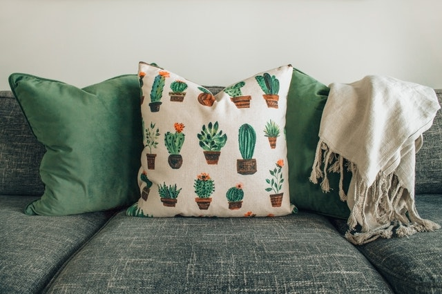 Product Ideas - Decorative Pillows