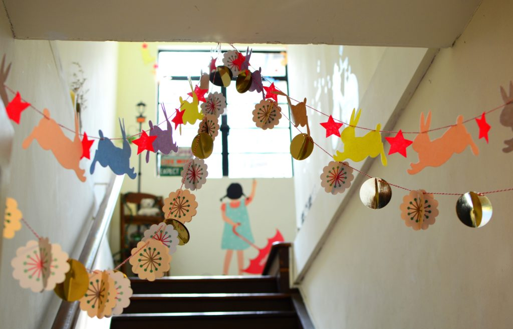 Product Ideas - Decorative Garlands
