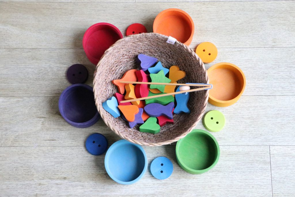 Product Ideas - Wooden Toys