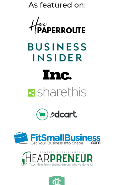 Business Features - List of Media Site Logos