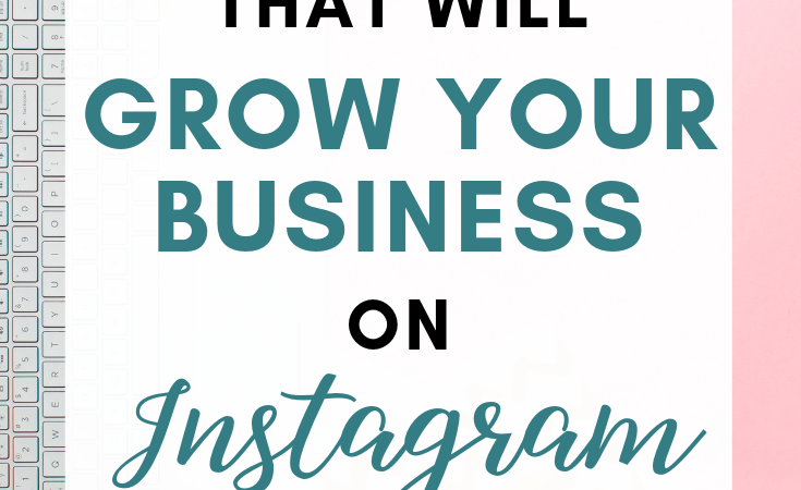 Direct Messaging on Instagram: One Simple Strategy to Grow Your Business