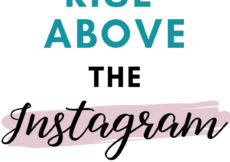 Instagram can be a game-changer when it comes to growing a business. Here are 7 steps to rise above the Instagram noise, including how to choose the right Instagram hashtags, using Instagram stories, and how to increase engagement on Instagram. These Instagram tips will help you grow your brand on Instagram!