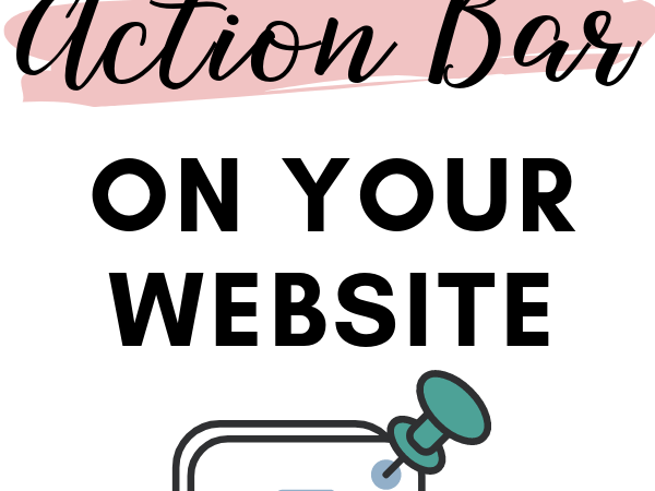 How to add an Announcement Bar on your website